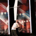 Das Supertalent 2014 - Thomas Pareigis