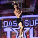 Das Supertalent 2014 - Alex Shchukin