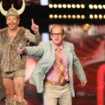 Das Supertalent 2014 - Dirk Westmeier (r