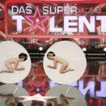 Das Supertalent 2014 - Alexei Menshchikov und Slava Vonyatysky