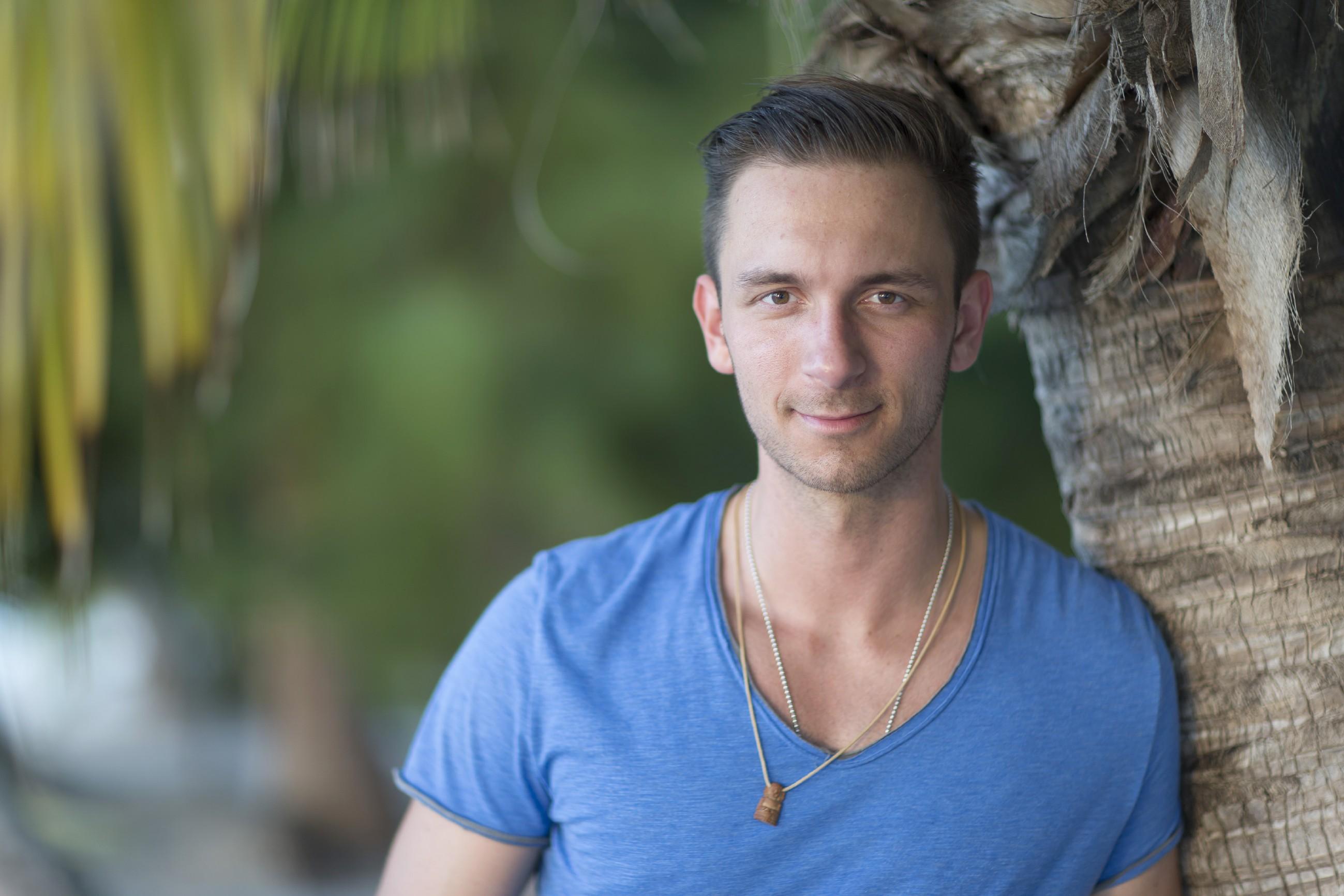 Adam Sucht Eva Michael