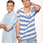Rising Star 2014 - Liveshow 4 - Freitag & Krusenbaum