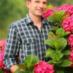 Bauer sucht Frau 2014 - Rolf