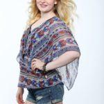 Rising Star 2014 - Liveshow 4 - Gina Christin Scharrelmann
