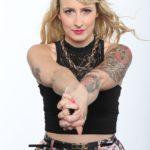 Rising Star 2014 - Liveshow 4 - Vanessa Türk
