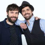 Rising Star 2014 - Liveshow 4 - San2 & Sebastian