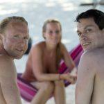 Adam sucht Eva - Eric, Klara und Alexandre