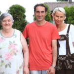 Schwiegertochter gesucht 2014 - Folge 7 - Erika, Benjamin und Eva-Maria