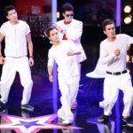 Das Supertalent 2014 - Tumar KR