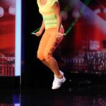 Das Supertalent 2014 – Casting 1 – Adrienn Banhegyi