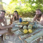 Adam sucht Eva - Tobias, Anna und Enrico