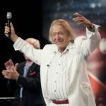 Das Supertalent 2014 - Casting 2 - Rolf Eden