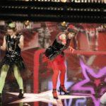 Das Supertalent 2014 - Casting 2 - Nicole und Yvonne Scholich