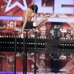Das Supertalent 2014 - Casting 2 - Pavel Stankevich aus Kiew