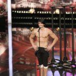 Das Supertalent 2014 - Casting 2 - Pavel aus Kiew