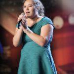 Das Supertalent 2014 - Casting 2 - Stefanie Lohse