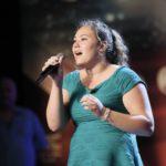Das Supertalent 2014 - Casting 2 - Stefanie Lohse aus Alicante