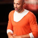 Das Supertalent 2014 - Casting 2 - Tomasz Palasz