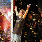Das Supertalent 2014 - Andreas Hruska