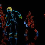 Das Supertalent 2014 - Light Balance