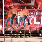 Das Supertalent 2014 - Casting 4 - Die Barren-Artisten I