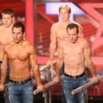Das Supertalent 2014 - Casting 4 - Die Barren-Artisten III