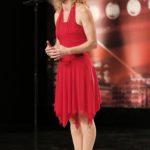 Das Supertalent 2014 - Casting 4 - Julie Lavergne