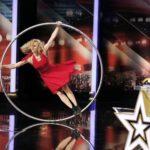 Das Supertalent 2014 - Casting 4 - Julie Lavergne aus Kanada