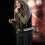 Das Supertalent 2014 - Casting 4 - Ajris Erisa Ramaj