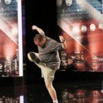 Das Supertalent 2014 - Casting 4 - Michael Lloyd aus den USA