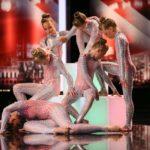 Das Supertalent 2014 - Casting 4 - Laura Karczmarzyk aus Wardenburg