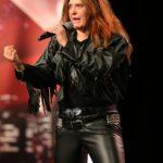 Das Supertalent 2014 - Casting 4 - Diana Roberts-Tonndorf