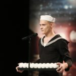 Das Supertalent 2014 - Alexander Koblikov