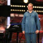 Das Supertalent 2014 - Daniel Heine