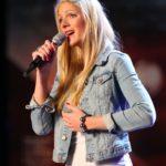 Das Supertalent 2014 - Daria Kinzer