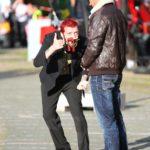 Das Supertalent 2014 - Ian Brown