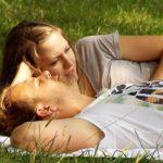 Bauer sucht Frau 2014 - Gunther und Jenny genießen die Zweisamkeit
