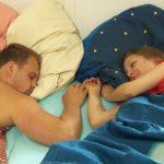 Bauer sucht Frau 2014 - Gunther und Jenny wachen gemeinsam auf