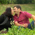 Bauer sucht Frau 2014 - Markus und Nicole beim Picknick