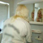 Bauer sucht Frau 2014 - Heike verbringt zuviel Zeit im Bad