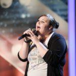 Das Supertalent 2014 - Birte Wolinski