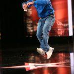 Das Supertalent 2014 - Karim Jaballah aus Lingenfeld