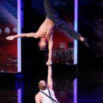 Das Supertalent 2014 - Nikolay Shcherbak und Sergey Popov