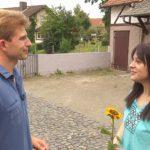 Bauer sucht Frau 2014 - Rolf und Janine