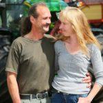 Bauer sucht Frau 2014 - Gottfried und Heike
