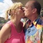 Bauer sucht Frau 2014 - Peter und Kerstin verabschieden sich