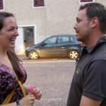 Bauer sucht Frau 2014 - Für Günther und Claudia beginnt die Hofwoche