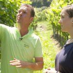 Bauer sucht Frau 2014 - Folge 8 - Günther und Claudia