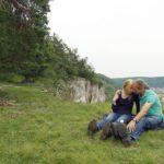Bauer sucht Frau 2014 - Folge 8 - Gottfried gesteht Martina seine Liebe