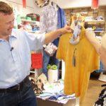Bauer sucht Frau 2014 - Folge 8 - Rainer und Heike beim Shoppen